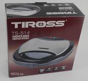 Kẹp nướng sandwich Tiross TS-514
