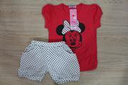 Bộ Mickey 1600