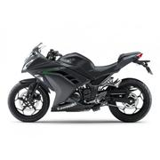 Xe tay côn thể thao Kawasaki Ninja 300cc 2016 - Đen
