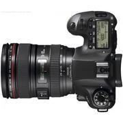 Canon EOS 6D kit lens 24-105mm F3.5-5.6 IS STM bản WIFI Hàng mới 100%