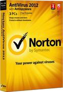Phần mềm Norton Anti Virus 2012