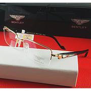 Kính mắt unisex Bentley BN8033_01_56 (Vàng hồng càng đen)
