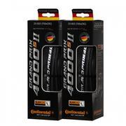 Vỏ xe Continental Grand Prix 4000s II 700 x 23 (cặp) (không talon)