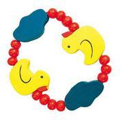 Vòng tay gỗ Bino - Duck - 9989074
