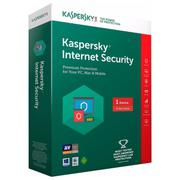Phần mềm diệt virus Kaspersky Internet Security Nam Trường Sơn bản quyền 1 máy 1 năm