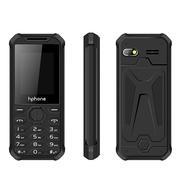 Điện thoại Hphone A186 màu đen