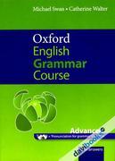 Oxford English Grammar Course Advanced + CD (9780194312509)