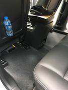 Thảm lót sàn ô tô Chevrolet Captiva (Black)