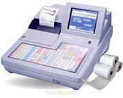 Máy tính tiền Uniwell SX 7505-03 (chưa bao gồm két)