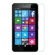 Kính cường lực Pro Glass cho Nokia Lumia 640 XL (Trong suốt)