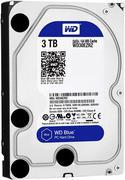 ™ Ổ Cứng HDD WD Blue™ 3TB/64MB/5400/3.5  - WD30EZRZ