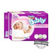 Miếng lót sơ sinh Bobby Newborn 2 (60 miếng)
