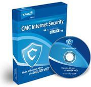 CMC Internet Security 3user (12 tháng)
