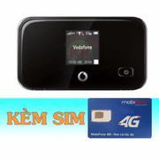 Bộ Phát Wifi 3G/4G Vodafone R212+Sim 4G Mobifone 120GB/Tháng