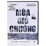 Phim Việt Nam - Mùa Gió Chướng (DVD)