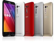 Điện thoại Asus Zenfone Laser 5.0 LTE (1.2GHz/2GB/16GB) ZE500KL