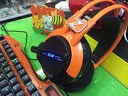 Tai nghe gaming ZH-500L (3.5/ LED)