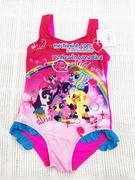 Áo bơi bé gái hoạt hình ngựa Pony size 2 đến 6 tuổi