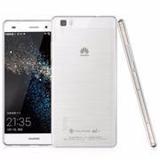 Ốp dẻo trong suốt cho Huawei P8 (trong suốt)