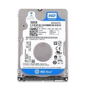 HDD 500GB WD Blue Notebook WD5000LPVX