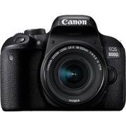Canon EOS 800D 18 MP với ống kính 18-55 IS STM - Hãng phân phối chính thức