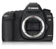 Canon EOS 5D Mark II (BODY)