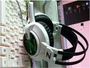 Tai nghe Gaming Zidli ZH-S6_Màu trắng