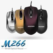 Chuột quang có dây Newmen M266