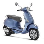 Xe tay ga Piaggio Vespa Primavera 125cc 2015 - Xanh nhạt