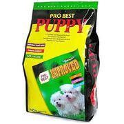 Thức ăn cho chó probest puppy 15kg