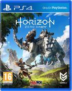 Đĩa game PS4 –  Horizon Zero Dawn