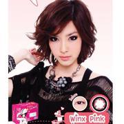 Kính Áp Tròng Màu Maxim Colors Winx Pink