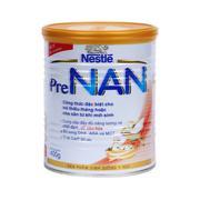Sữa bột Pre Nan 400g Nestle