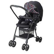 Xe đẩy trẻ em Aprica Karoon Plus HS Black 92567 (Đen)