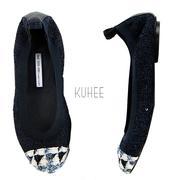 Giầy bệt handmade Hàn Quốc 072937