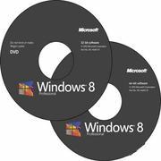 Win Pro 8 64Bit Eng Intl 1pk DSP OEI DVD - Đa ngôn ngữ