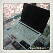 Laptop cũ Asus K43S Core i5-2430 Ram 4GB HDD 500GB VGA Nvidia 1GB