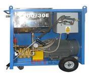 Máy phun bắn tia nước áp lực cao Toolman C500/30E