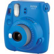 Fujifilm instax mini 9 ( Màu xanh dương)
