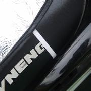 Tấm phản quang che nắng chống nóng yên xe máy, che bụi, che mưa loại tốt