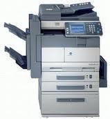 Máy photocopy Konica Minolta Bizhub 350