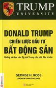 Donald Trump Chiến Lược Đầu Tư Bất Động Sản(Tb)