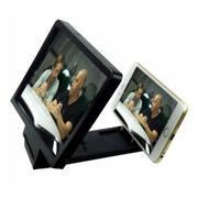 Kính 3D phóng to màn hình điện thoại Flamme (Đen)