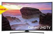 Smart Tivi Cong Samsung 55 inch 55MU6500, 4K UHD, HDR, Tizen OS