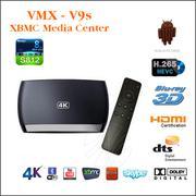 VMX- V9s eMMC S812 Quad Core