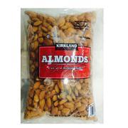 Hạt Hạnh Nhân Sấy Khô Kirkland Almonds1.36kg