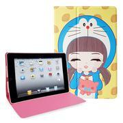 Bao da iPad Air Họa tiết Hình 18