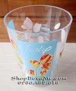 Cốc uống nước tulip Thái Lan 500ml