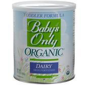 Sữa Organic Baby Only 1 (360g)