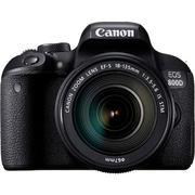 Canon EOS 800D 18 MP với ống kính 18-135 IS STM - Hãng phân phối chính thức
